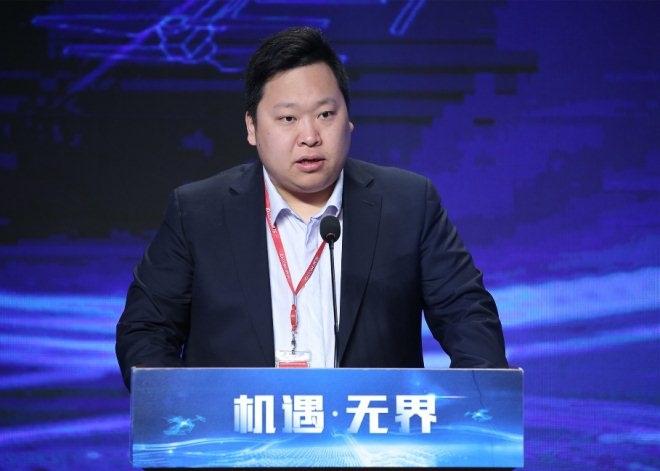 京东智慧农业共同体成立 无人科技助力乡村振兴