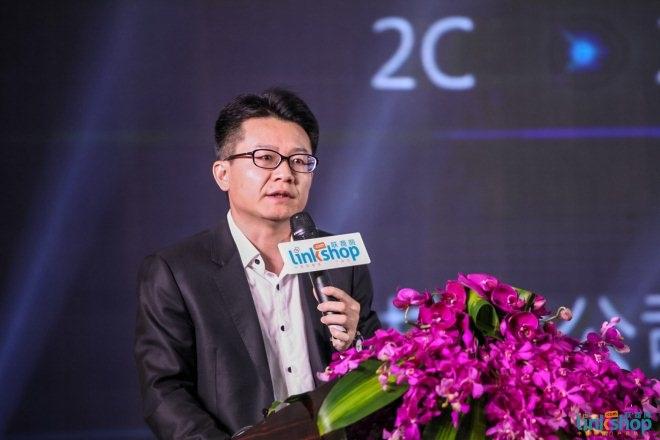 天虹董事长高书林:可以合作但不能被主导
