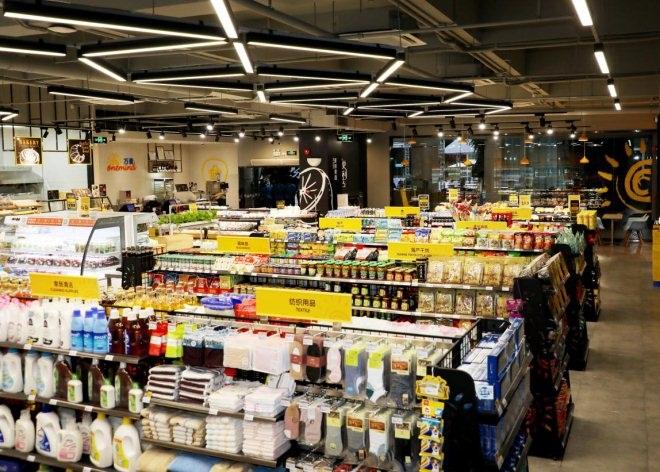 """宝能入局新零售战场 """"万麦""""要做生鲜加强型便利店"""