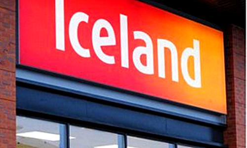 英国大型冷冻食品连锁超市Iceland入驻京东全球购