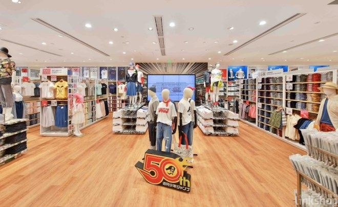 直击优衣库JUMP和漫威UT售卖现场 4天连开16店还不够
