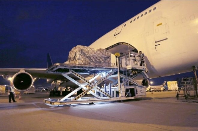 菜鸟开通香港比利时洲际航线 欧洲包裹最快5日达