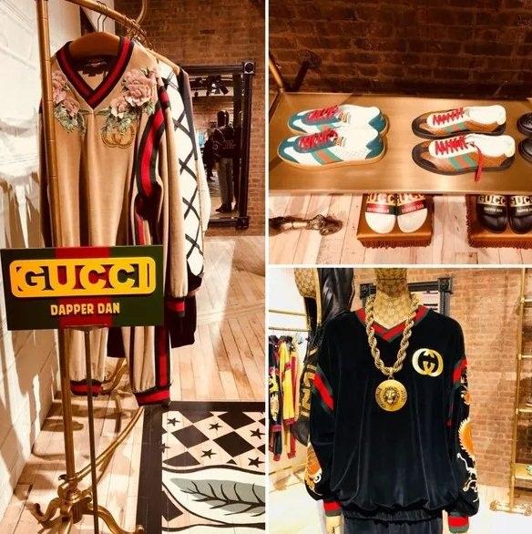 Gucci开了一家新店 颠覆了奢侈品门店的所有套路(图12)