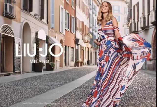 意大利女装Liu Jo落户上海恒隆广场 计划以直营扩张