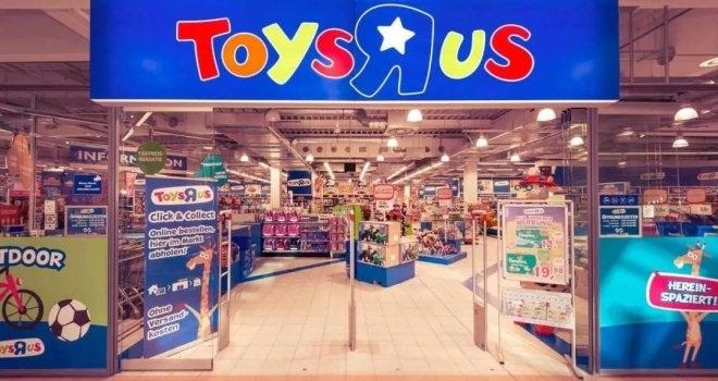 玩具反斗城澳洲市场或将破产 亚洲市场仍被看好