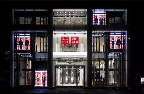 是谁设计了优衣库在纽约第五大道的旗舰店?
