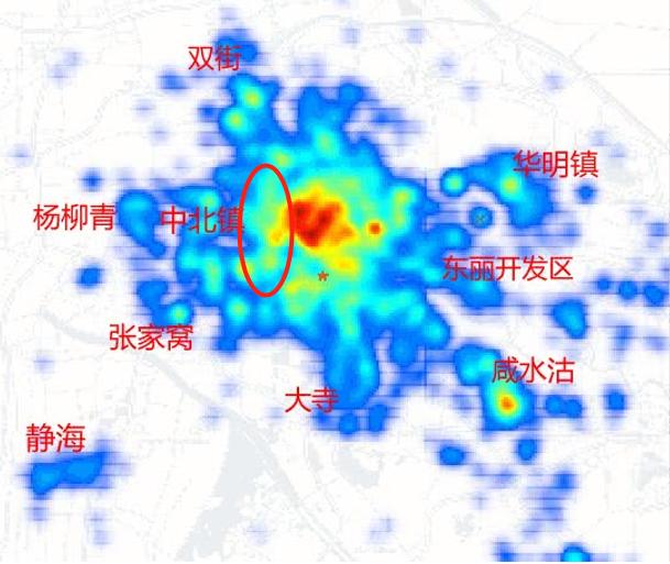 天津市市内六区多少人口_天津市市内六区地图