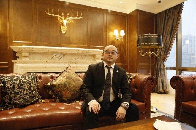 专访HOF中国孔军:收购并不影响中国业务