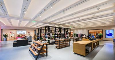 9月商业考察必备:上海8月商业情报及44家新首店报告