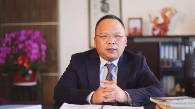 耐克、阿迪代工厂申洲国际老板成国内服饰行业首富