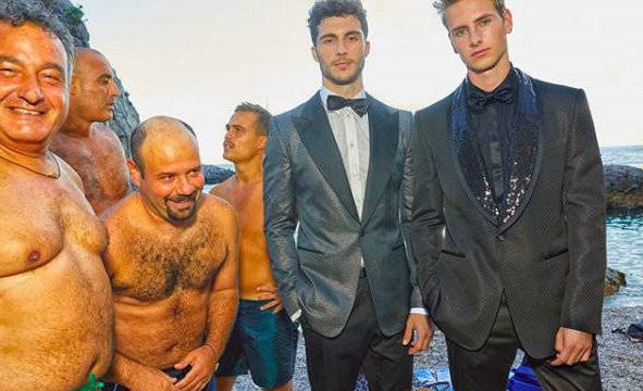 Dolce&Gabbana新广告涉嫌丑化 意大利群众不满