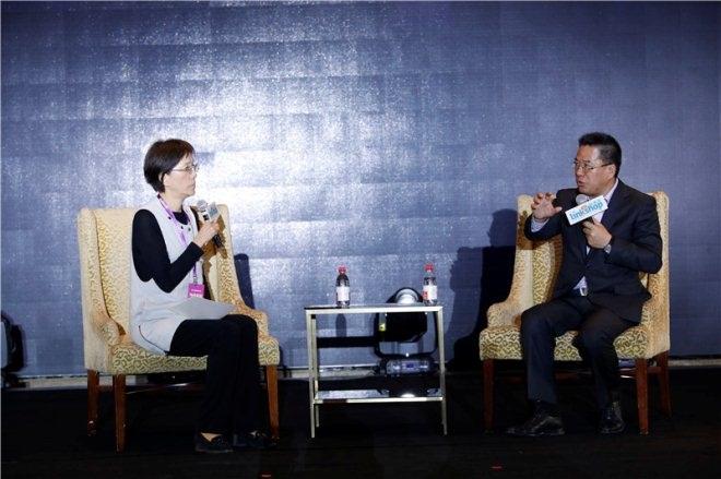 厉玲对话马光远:零售业的未来一定是服务、体验