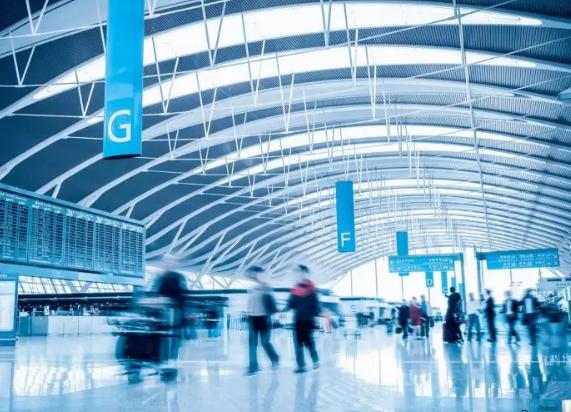 """Z世代崛起,中国机场商业运营如何重构""""人、货、场""""?"""