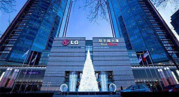 LG叫卖北京双子座 14年赚60亿的京城商业投资