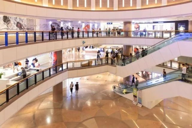 香港零售业录得有记录以来最大单月按年跌幅