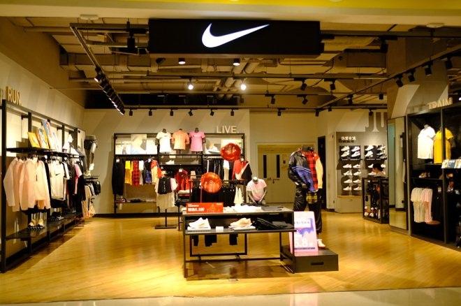 分析称lululemon市值有望达400亿美元 下一个Nike?