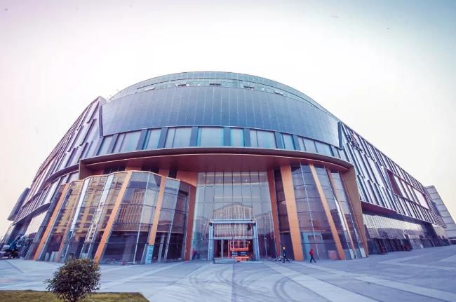 龙湖杭州西溪天街12月6日开业 60%品牌为区域首进