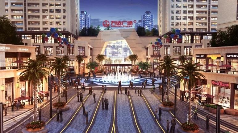 万达商户_12月全国将新开17座万达广场分布13个省市_联商网