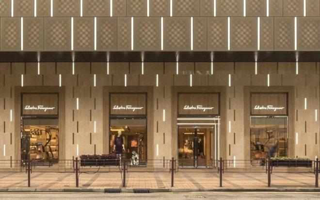 Ferragamo中国门店暂关 总裁称每天都感受到业绩损失