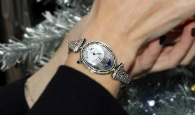 Apple Watch想打败瑞士手表没那么容易?