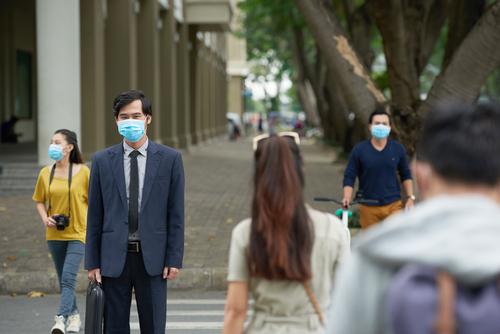 银座股份董事长侯功海被约谈 员工发病多日致疫情扩散