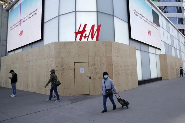 inNews:H&M加速发力韩国 中国美妆品牌电商化