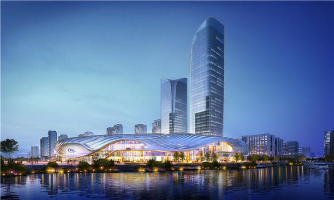 寶龍商業以4055萬收購浙江星匯商業60%股權