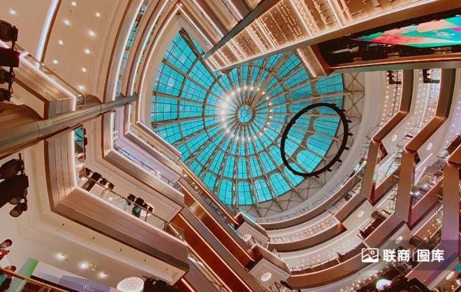 """購物中心計租新方式:你會為""""客流""""買單嗎?"""