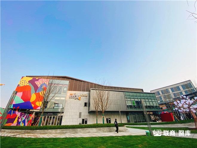杭州东站万象汇正式开业,东站商