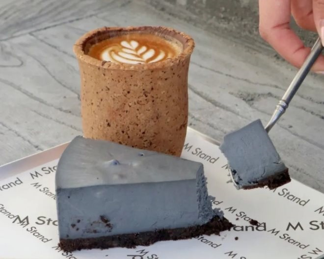 咖啡豆可以直接吃_咖啡品牌M Stand M Stand计划在2021年开出80-100家店_搜铺新闻