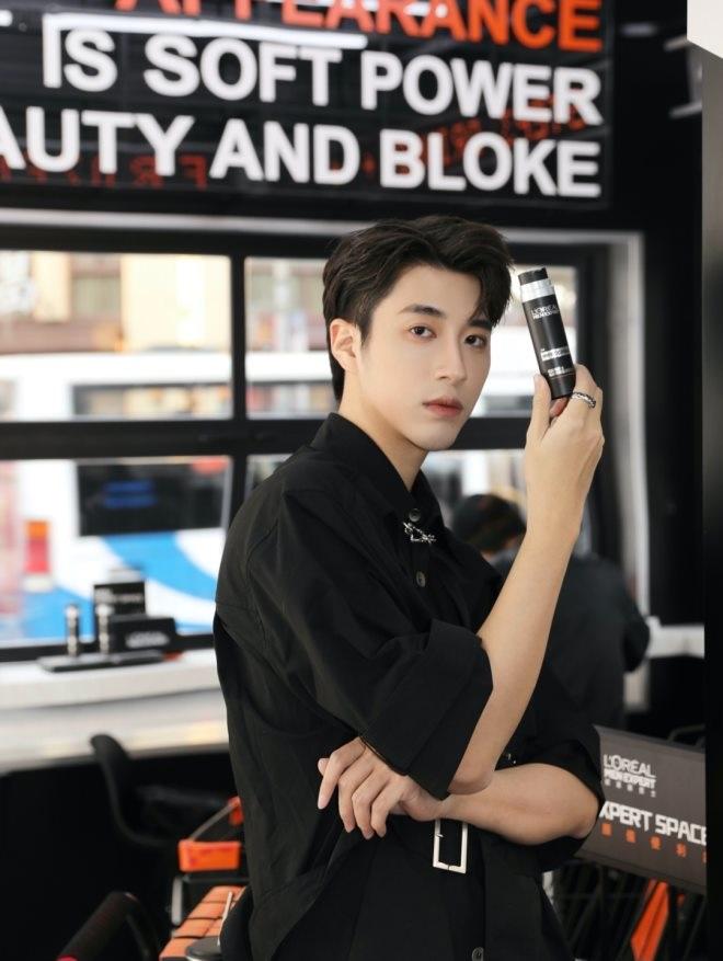 歐萊雅入局男士彩妝,首款產品3天賣了3.5萬支
