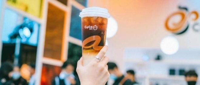 門店接近5萬家!中國最大的咖啡生意,不在咖啡館