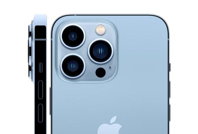 真·十三香!iPhone13起售价为5999元