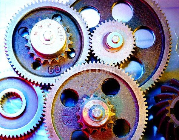 《备品备件的仓储管理与库存控制》