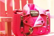 Moschino粉色芭比系列(2015)
