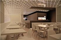 葡萄牙Sushihana餐厅环境