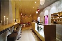 斯德哥尔摩泡沫咖啡馆设计
