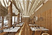 希腊Barbouni餐厅设计