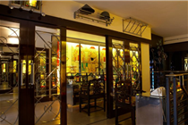 极具中国风的伦敦中餐厅——ChinaTang