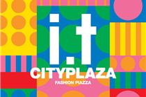 i.t Fashion Piazza 秋冬时尚嘉年华