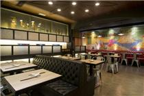 香港连城广场Viet's Choice餐厅设计