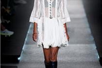 路易威登发布2015年春季系列时装秀