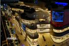 超级旗舰——南充王府井国际购物中心