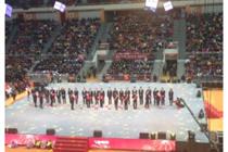 华润苏果举办2014年全体干部员工大会
