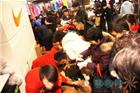 北国商城18年店庆首日销售额破1.5亿 创新高
