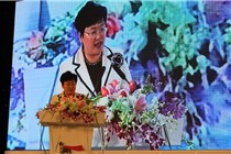 大商集团总裁王志敏详解天狗网业务模式与特点
