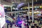 英特宜家全球最大购物中心在北京南城开业