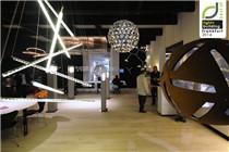 法兰克福光+建筑设计