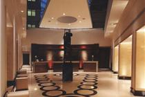 伦敦威斯敏斯特洲际酒店