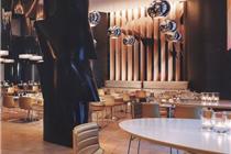 西雅图W酒店设计